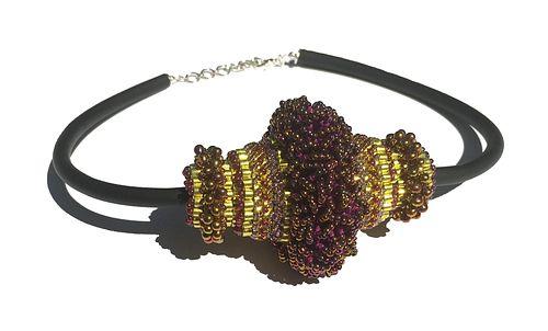 Colossal Beaded Bead