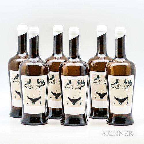 Sine Qua Non White Blend Entre Chien et Loup 2015, 6 bottles