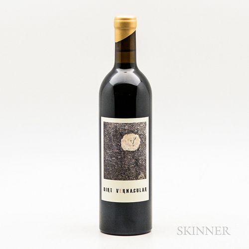 Sine Qua Non Grenache Dirt Vernacular 2016, 1 bottle