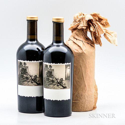 Sine Qua Non Grenache The Gorgeous Victim 2017, 3 bottles