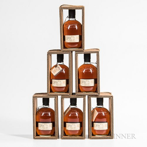 Glenrothes Limited Release 1972, 6 750ml bottles (oc) Spirits cannot be shipped. Please see http://bit.ly/sk-spirits for more info.