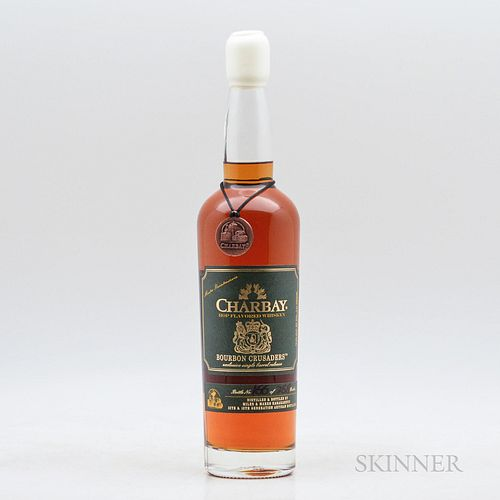 Charbay Single Barrel, 1 750ml bottle Spirits cannot be shipped. Please see http://bit.ly/sk-spirits for more info.