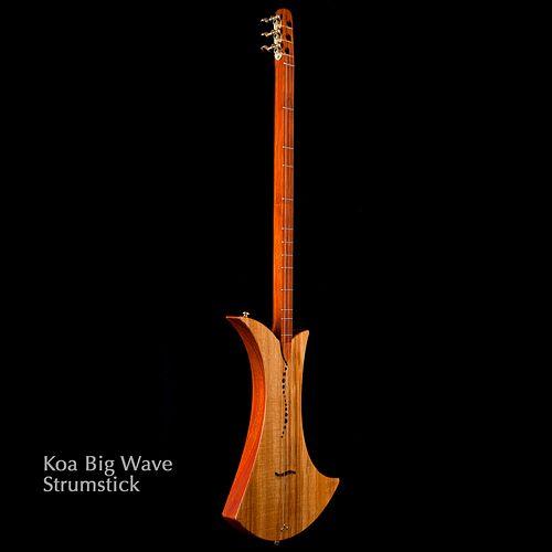 Koa Wave