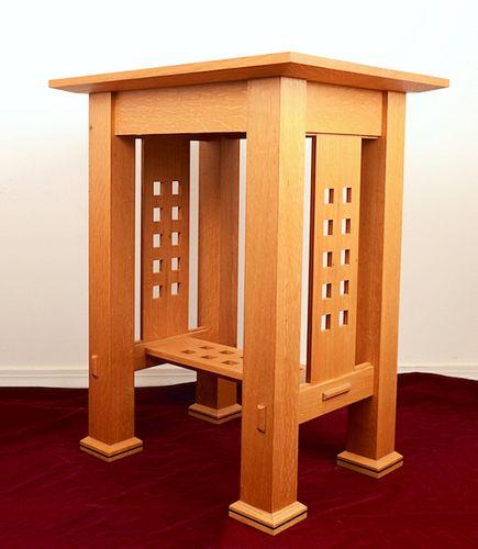 PHILIP A. GRUPPUSO, Fine Furniture