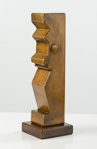 Rod Kagan Totem, 1994