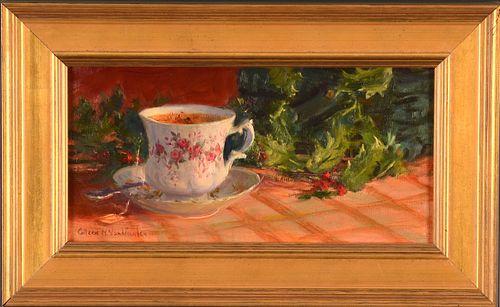 COLLEEN VANDEVENTER, Holiday Tea