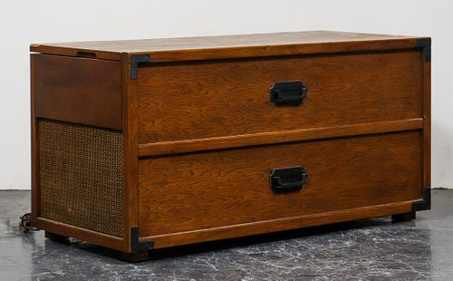 Philco Stereophonic High Fidelity Record Player