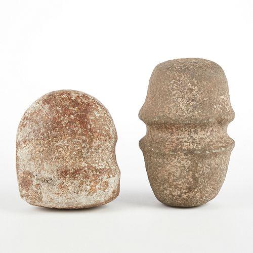 Grp: 2 Stone Mauls