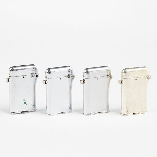 Grp: 4 Thorens Lighters Double Claw