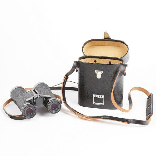 Zeiss Dialyt 10x40 BT Binoculars - Very Good Cndtn