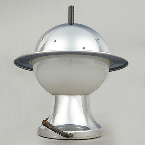Walter Von Nessen Chase Constellation Night Lamp