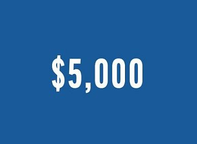 Fund a Need - $5000