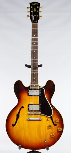 Gibson 1960 ES 335T Electric Guitar