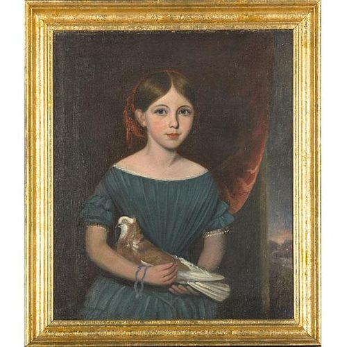 WILLIAM INGHAM (American, fl. 1853-60)
