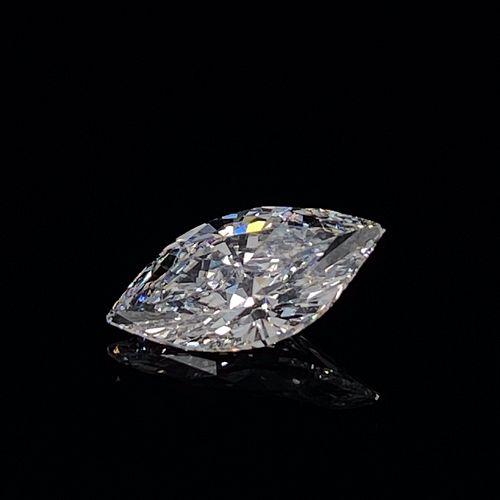 Loose Diamond 2.96ct GIA F