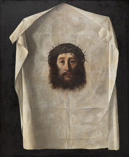 FRANCISCO DE ZURBARAN (SPANISH 1598-1664)