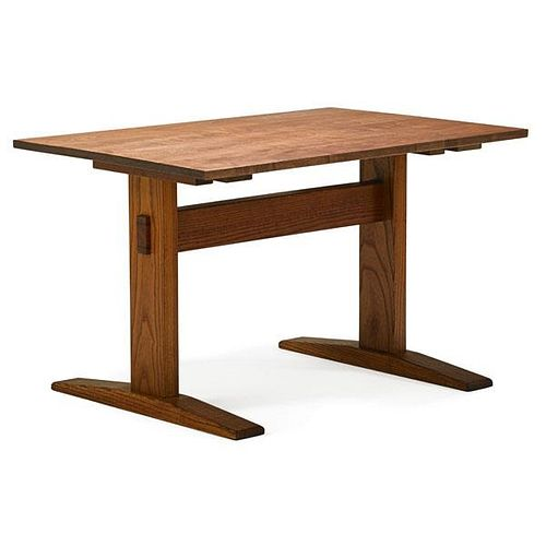 ROBERT WHITLEY LIBRARY TABLE