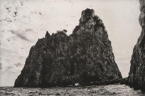JUDY  BERGMAN HOCHBERG - Capri