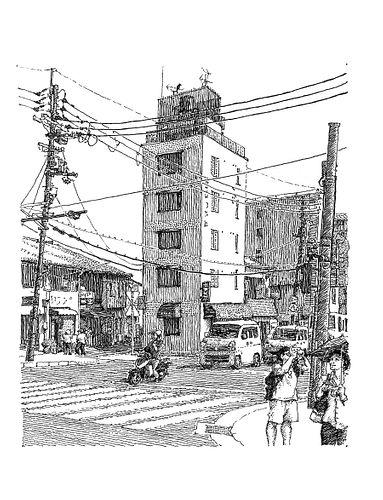 W.P. SCOTT, faculty - Kawaguchi-shi