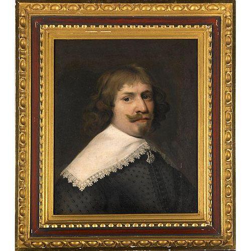 CORNELIS JONSON VAN CEULEN I (British, 1593–1661)