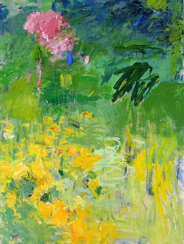 BRENDA CIRIONI, Diploma 83 - My Sister's Garden