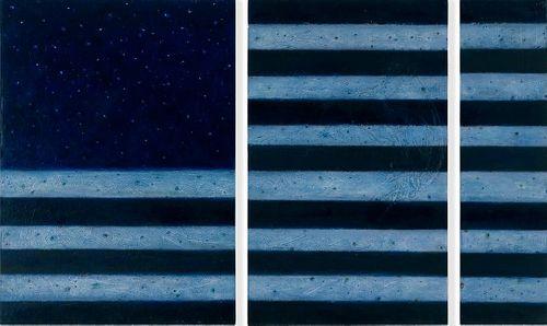 KATA HULL, faculty - Black and Blue