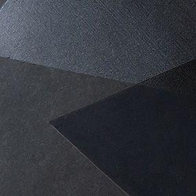 DANIELA RIVERO, Post Bac 19 - Black over Black 001 & 002
