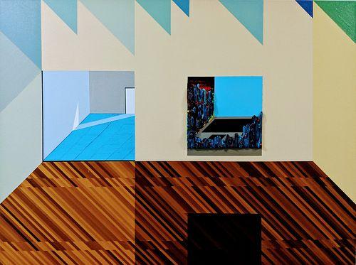 TIMOTHY MCCOOL, MFA 13 - Texas Gallery