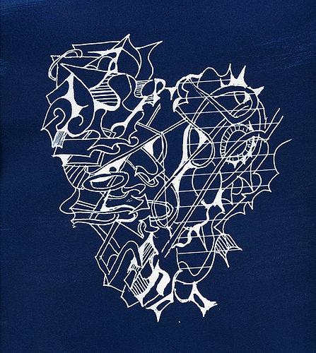 LYDIA HARRIS, MFA 14 - Hearts
