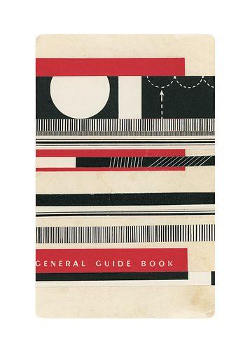 KATE CASTELLI, MFA 13 - General Guide Book (Summer Series 42)