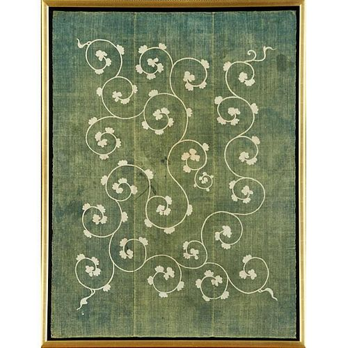 JAPANESE CARRYING CLOTH