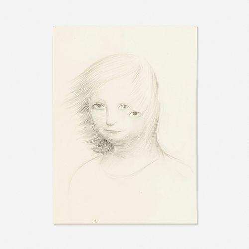 John Currin, Untitled