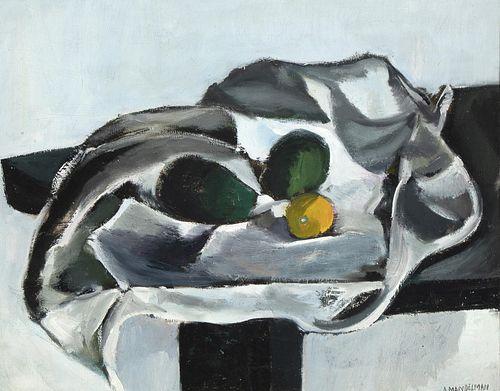 Beatrice Mandelman, Same as Other Fruit, ca. 1945