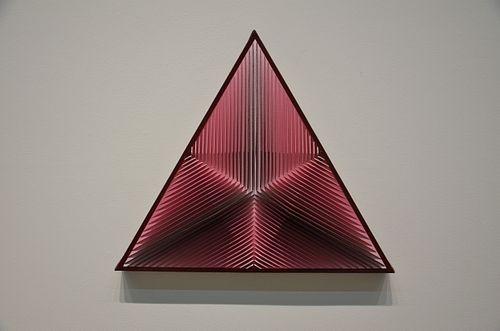 Henry Parada, Violet Triangle