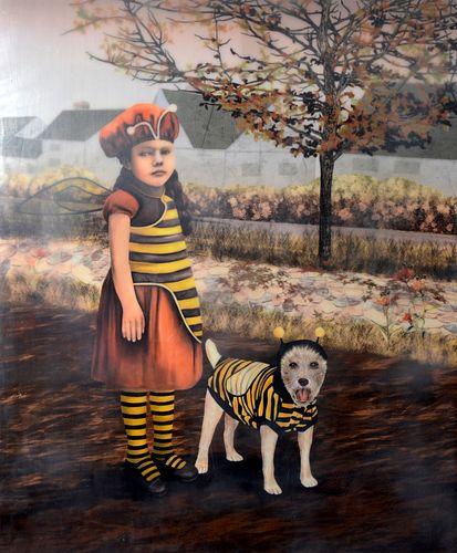 Susan Silvester, Bee Friends 4Ever