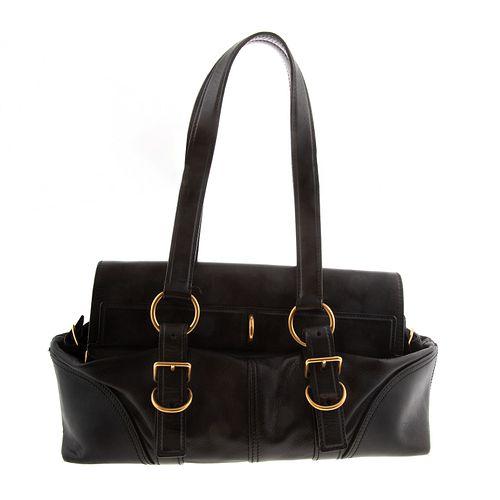 A Yves Saint Laurent Shoulder Bag