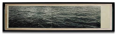 DOUG STARN AND MIKE STARN, Diploma - Seascape 6