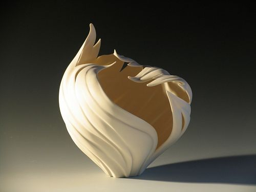 Wind Flame Vessel