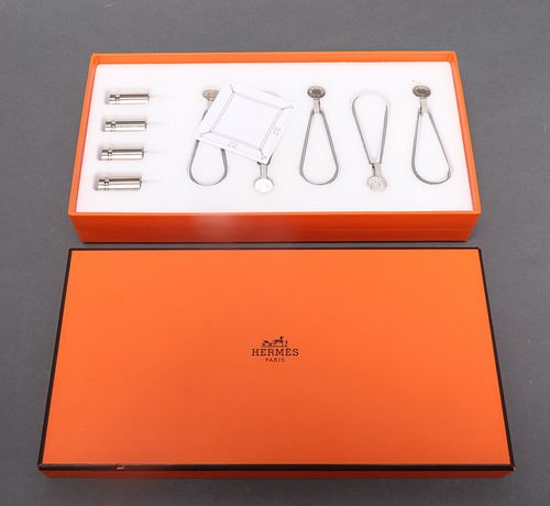 Hermes Magnetic Scarf Display System