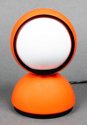 "Vico Magistretti Artemide ""Eclisse"" Table Lamp"