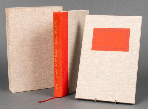 William Heyen With Me Far Away: A Memoir