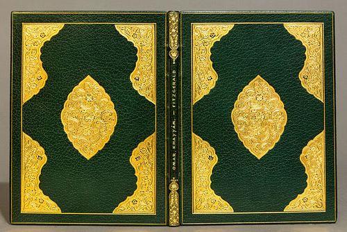 Edward Fitzgerald - Rubaiyat of Omar Khayyam