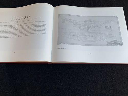 LINES - A HALF CENTURY OF SPARKMAN & STEPHENS 1930-1980