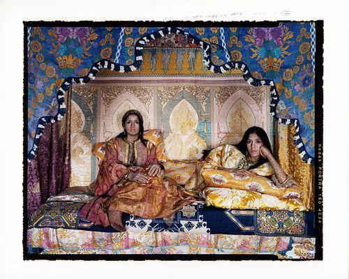 LALLA ESSAYDI, MFA 04 - Harem Revisited #51