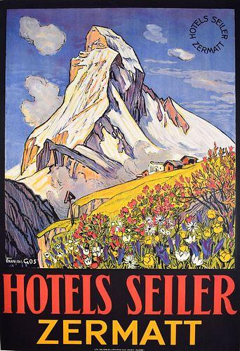 Seiler Hotel Zermatt
