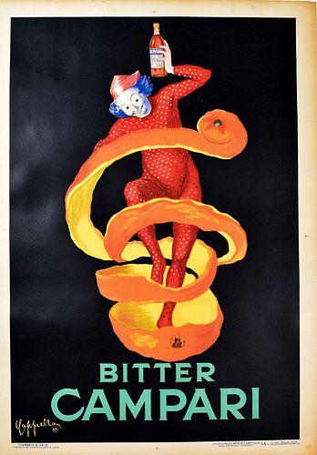 Bitter Campari Clown