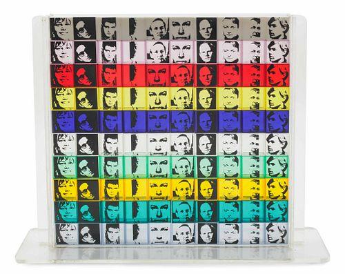 Various ArtistsTen from Leo Castelli, 1968