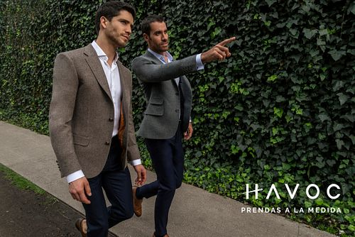 Experiencia HAVOC