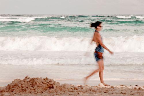Espectro de mar de Cristina Kahlo
