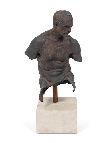 Sabin Howard (American, b. 1963) Fragment of Ego, 2005
